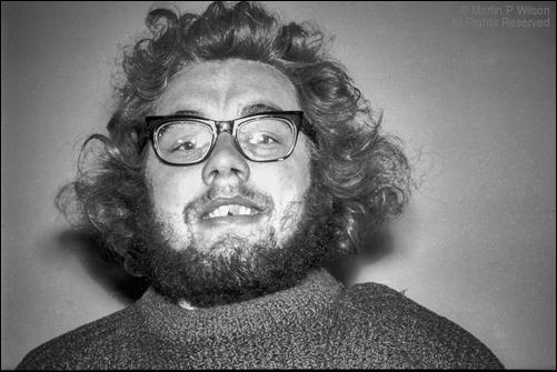 Selfie 1971